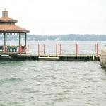 Stone Fence Dock